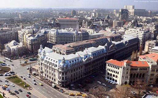 Объекты в Румынии продолжают дорожать