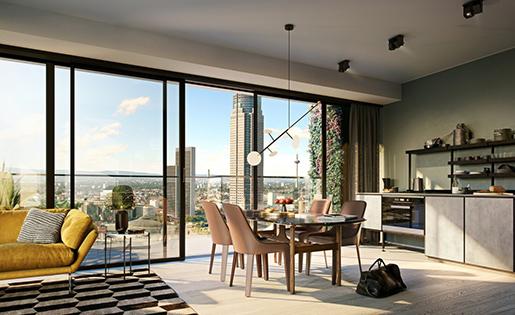 Warburg-HIH Invest покупает недвижимость в Германии