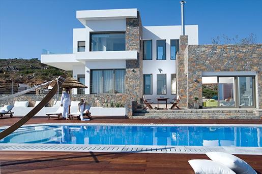 Греческая недвижимость притягивает инвесторов