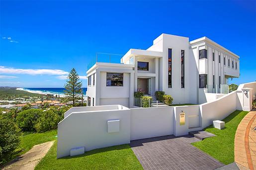 В Австралии зафиксировали небольшое замедление цен на недвижимость