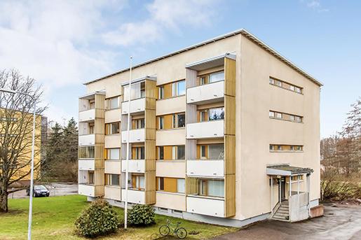 Финны присматриваются к компактным объектам недвижимости