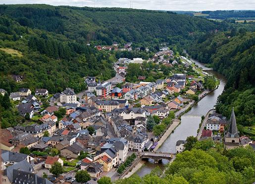Cording приобретает недвижимость в Люксембурге
