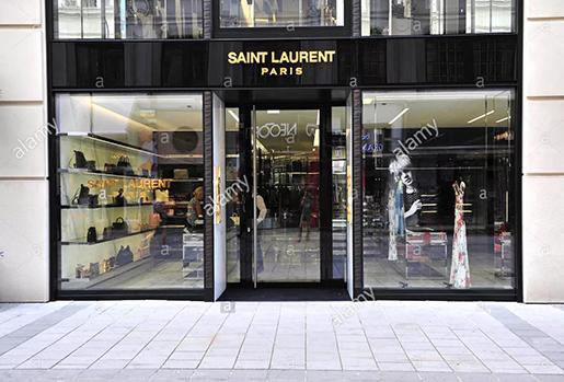 Hines приобретает флагманский магазин во Франции