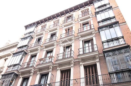 Generali Real Estate приобретает недвижимость в Испании