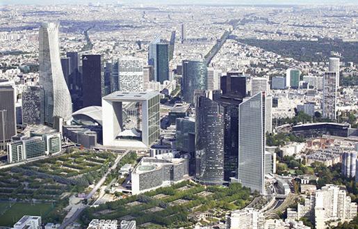 Фонд Cicerone приобретает офисное здание во Франции
