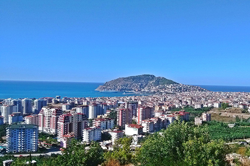 В Турции уменьшили порог вложений в недвижимость для получения ПМЖ