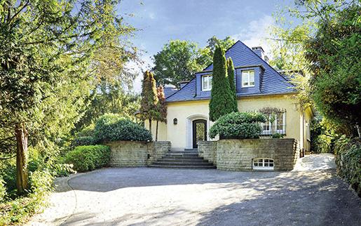 Недвижимость в люксембурге цены цена 1 комнатной квартиры в дубае
