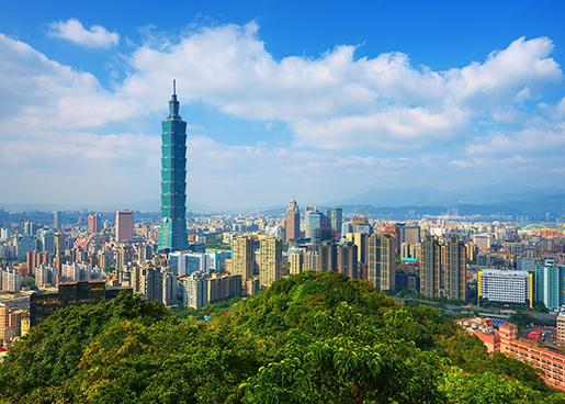 Рынок недвижимости Тайваня стабилизируется