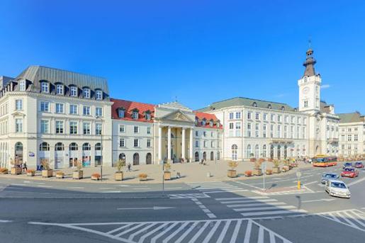 Generali Real Estate покупает офисное здание в Польше