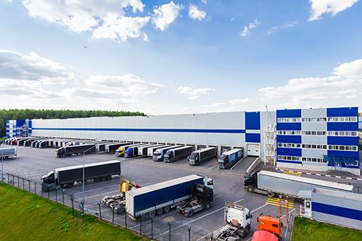 BNP Paribas REIM приобретает логистический комплекс в Германии