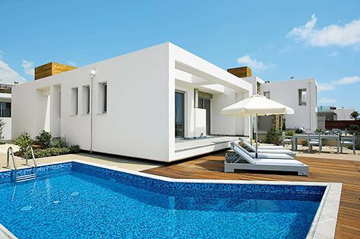 Кипр привлекает все больше иностранных инвесторов в жилье