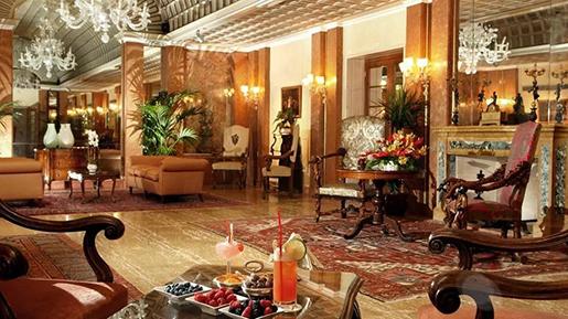 Rosewood откроет новый отель в Италии