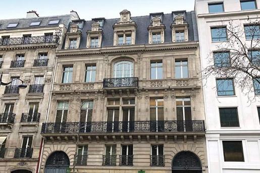 BNP Paribas REIM покупает здание смешанного назначения во Франции