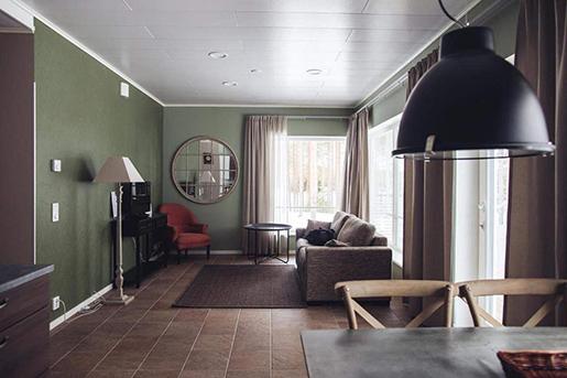 В Финляндии дорожает аренда жилья