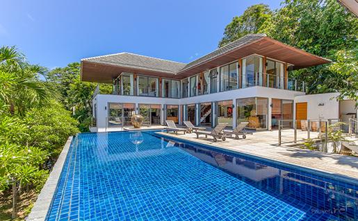Тайская недвижимость подорожала