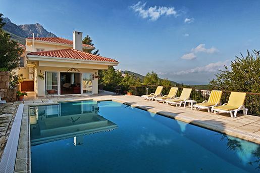 На Кипре продолжает дорожать недвижимость
