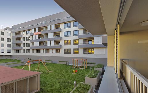 В Словении сокращается число доступного жилья