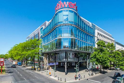 CBRE GI приобретает офисный комплекс в Германии