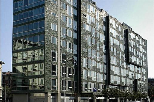 BNP Paribas REIM продает офисное здание в Италии
