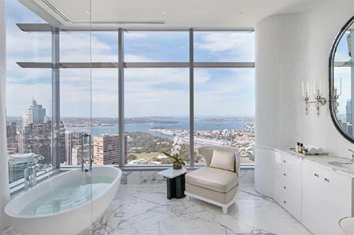 В Сиднее прогнозируют снижение цен на жилые постройки