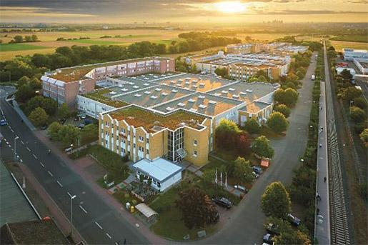 Swiss Life и BEOS AG приобретают немецкий портфель недвижимости