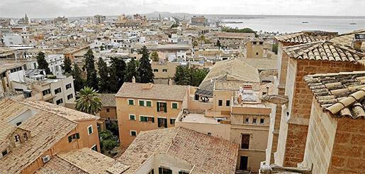 На Балеарских островах зафиксировали рост аренды недвижимости