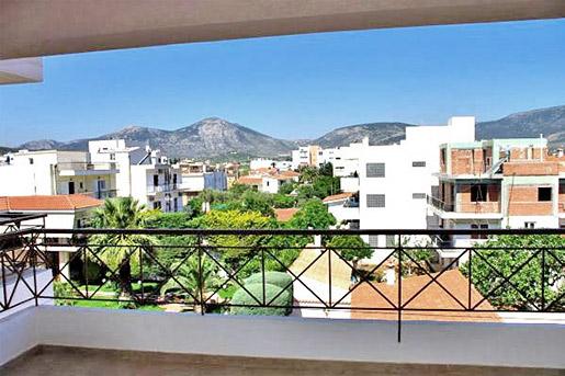 Греческие жилые площади подорожали