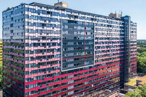 Patrizia продает жилой комплекс в Нидердандах