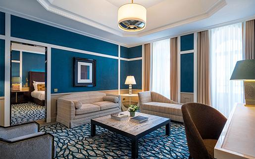 Mystic Investment продает отель в Португалии