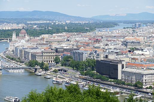 В Венгрии прогнозируют «пузырь» на рынке жилья