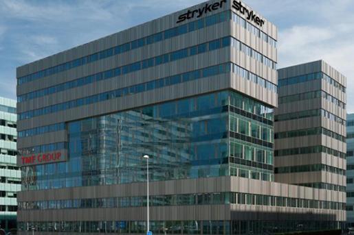 LaSalle приобретает офисное здание в Нидерландах