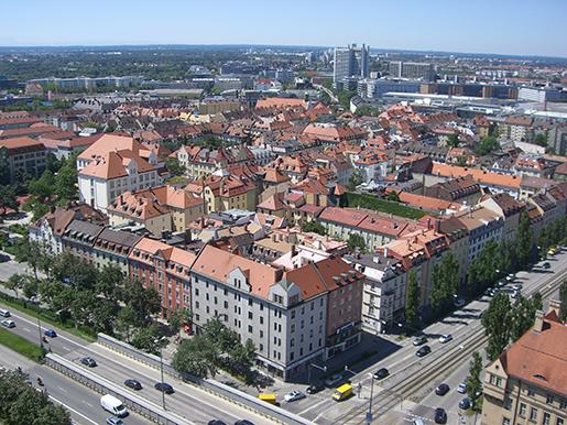 В Германии определили самый привлекательный город для инвестиций в жилье