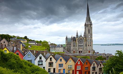 В Ирландии зафиксирован рост цен на жилые объекты
