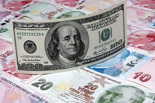 Турецкие власти разрешили приобретать жилье в иностранной валюте