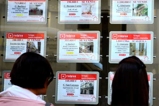 Жители Великобритании активно скупают испанское жилье