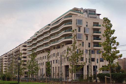 В Венгрии определены места с самыми доступными апартаментами