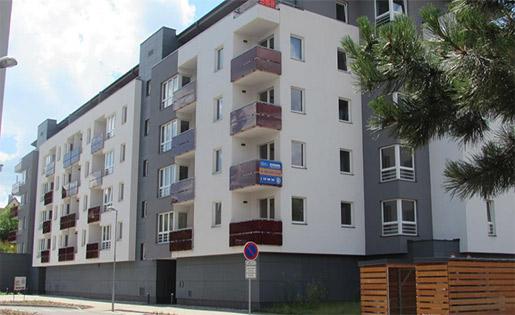 В Чехии отметили снижение роста ценника на жилые постройки
