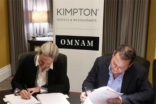 IHG откроет второй отель в Нидерландах