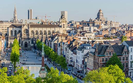 Phicap приобретает офисный объект в Бельгии