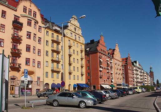 Kungsleden продает портфель недвижимости в Швеции