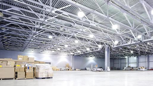 Orchard Street приобретает промышленный склад в Британии