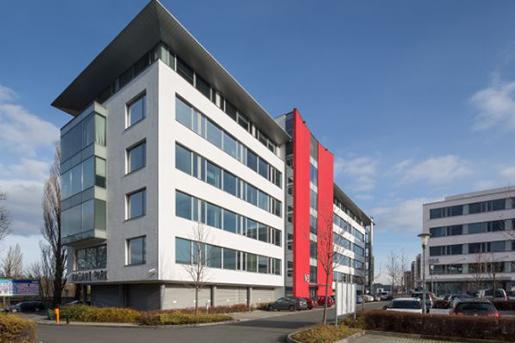 Geosan Development приобретает офисный парк в Чехии