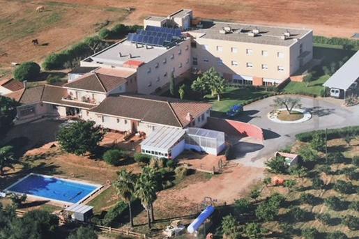 Threestones Capital приобретает дом престарелых в Испании