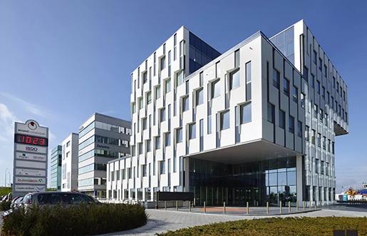 Futureal продает офисную недвижимость в Венгрии