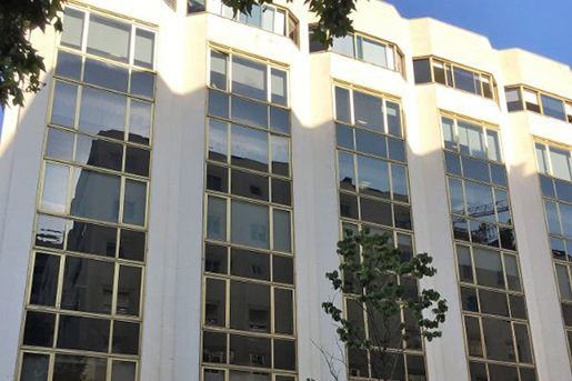 GreenOak приобретает офисное здание в Испании