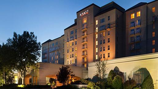 Первый отель Hyatt откроется в Шотландии