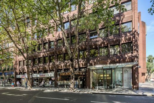 Savills IM приобретает лондонское многофункциональное здание