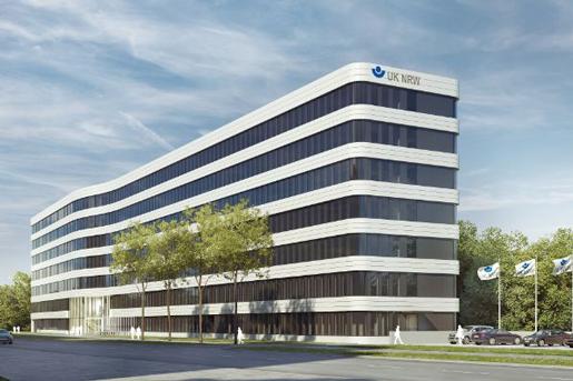 Hannover Leasing покупает офисную недвижимость в Германии
