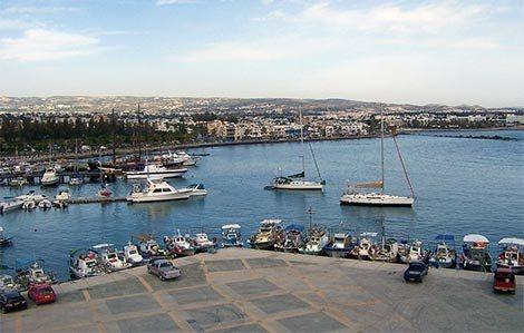 На Кипре активно скупают жилые помещения