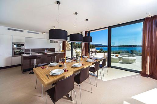 В Хорватии увеличился спрос на роскошное жилье
